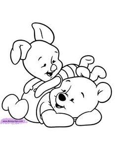 malvorlagen winnie pooh baby 08   ausmalbilder   disney malvorlagen, malvorlagen und ausmalbilder