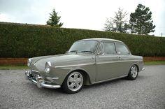 1965 Volkswagen notchback 1500
