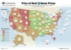 In the past three years the price of rent has increased 60% while the price of homes has decreased 46% in the US.  I'm thinking it's about time for first time home buyers to start getting serious!