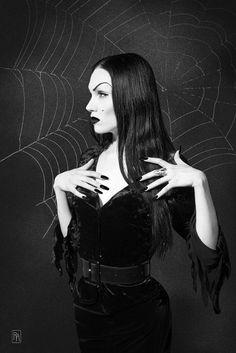 """The original """"Elvira"""""""