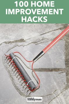 Diy Household Tips 252834966569003949 - 100 Home Improvement Hacks Source by family_handyman Yard Sale Signs, Diy Home Repair, Home Repairs, Useful Life Hacks, Home Hacks, Diy Tools, Things To Know, Woodworking Projects, Handyman Projects