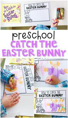 Preschool: Easter - Mrs. Plemons' Kindergarten