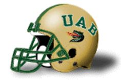 See my UAB Blazers should have an on-campus stadium! This is one of the reasons I'm an Auburn fan when it comes to SEC!