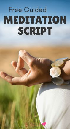 Relaxation Scripts, Meditation Scripts, Meditation For Anxiety, Free Guided Meditation, Walking Meditation, Meditation Benefits, Meditation For Beginners, Meditation Techniques, Daily Meditation