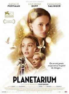 Планетарий (Planetarium)