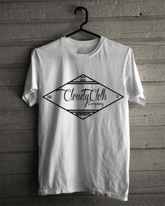 Cloudy White | Kode: CC-W1 | Harga: 80K IDR | CP: 08819303798 / 3299FCDB | Twitter: @CloudyCloth_MLG