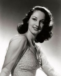 Virginia O'Brien