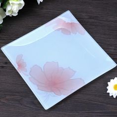 Shatterproof square white glass plate manufacturer Glass Fruit Bowl, Plates, Tableware, Gifts, Licence Plates, Plate, Dinnerware, Presents, Dishes