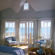 Beach House Design Ideas, Pictures, Remodel, and Decor - page 7