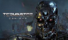 Game of Trailers - Cinema, che passione!: Terminator: Genisys, online il teaser trailer uffi...
