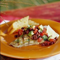 Protein Nutrition, Lean Protein, Baked Catfish, Relish Recipes, Recipe Directions, Cajun Seasoning, Oven Baked, Original Recipe