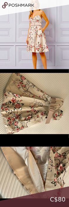 Faux Leather Belts, Cotton Fabric, Gowns, Pockets, Summer Dresses, Floral, Check, Skirts, Closet