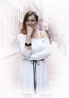 Chi sono: una breve presentazione di Lucia Palagi  Look my Make Up