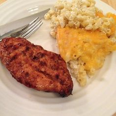Sweet Heat Marinade for Chicken