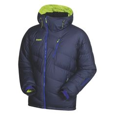 Bergans Fonna Down Jacket.