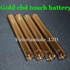 Hot Sale God cbd touch O-pen vape bud touch battery 280mAh Battery 510 thread e cigarettes vaporizer for wax oil cartridge vaporizer ecigs