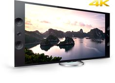 Immerse yourself in 4K Ultra HD TV
