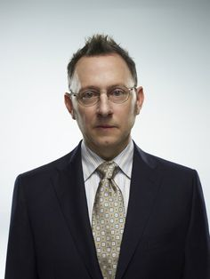 Michael Emerson by Michael Muller
