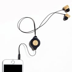 Home Men Gifts & Gadgets>>> Retractable Ear Buds >>>  Easily keeps ear buds untangled and compact. Includes mic feature for hands-free option. Retractable wires expand from 3cm–92cm L. Plastic. Imported. http://jgoertzen.avonrepresentative.com/