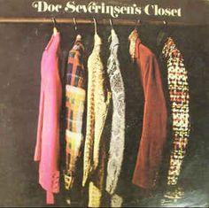 Doc Severinsen - Doc Severinsen's Closet: buy LP, Album at Discogs