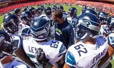 Seahawks have far more roster battles than typical contender = There weren't many conclusions to be gleaned from the Seattle Seahawks opening preseason win at Kansas City, not when their notable players played little if at all and the most standout performance by any of.....