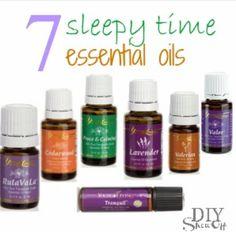 Help bedtime be sleepy time!