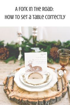 Woodland Wedding Decorations   Thanksgiving table, Thanksgiving and ...