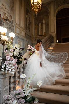 Dream Wedding Dresses, Wedding Gowns, Wedding Bells, Wedding Day, Wedding Mood Board, Destination Wedding, Wedding Planner, Floral Wedding, Marie