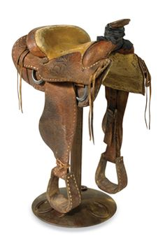I think I can make these bar stools for under $100.00 each with saddles purchased from an horse and tack auction.