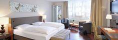 Doppelzimmer im Hotel Ritter Hotel Ritter Durbach im Schwarzwald ~ An der…