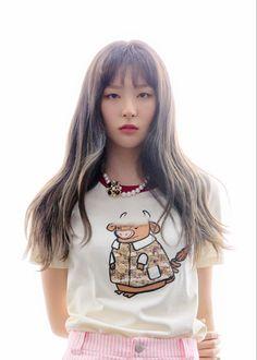 South Korean Girls, Korean Girl Groups, Seulgi Instagram, Vibe Magazine, Red Velvet Seulgi, Thing 1, Looking Gorgeous, Irene, Kpop Girls