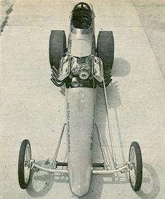 Greer, Black & Prudhomme, 1962