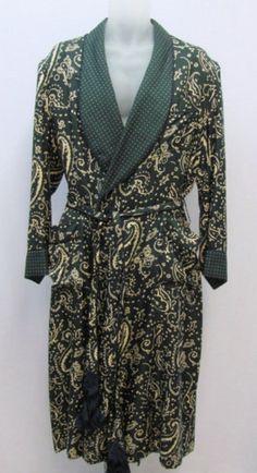Dressing Gown & Robes for Men — Gentleman's Gazette