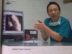 Pengakuan Dunia Pada Dokter Indonesia