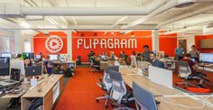Chinese news reading app Toutiao acquires Flipagram Popular video app Flipagram is getting acquired by Chinese company Toutiao for an undisclosed amount. Flipagram was once a social media darling but the startup has been quiet recently. Flipagram will remain an independent product for the time being and the team will stay in its own office in the U.S.  Recode first reported that Flipagram was looking for a buyer. Flipagram had raised a big $70 million Series B round from Sequoia Kleiner…