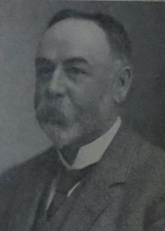 DB Woolfall. Daniel Burley Woolfall. One of my ancestors. Also the 2nd president of FiFA. He was from Black Burn,