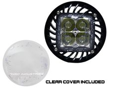Rigid Industries LED Lighting | LED Lights, Offroad, Marine, Truck should replace a 4509 light