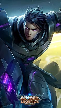 Alucard/Skins | Mobile Legends Wiki | FANDOM powered by Wikia Mobile Wallpaper Android, Mobile Legend Wallpaper, Hd Wallpapers For Mobile, Gaming Wallpapers, Bruno Mobile Legends, Miya Mobile Legends, Lion Wallpaper, Hero Wallpaper, Mobiles