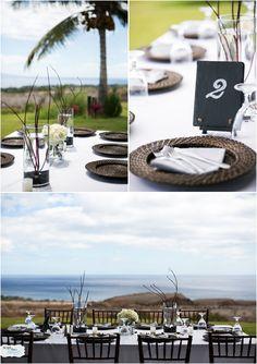 Linden and Brett's Maui Wedding | Hawaii Wedding Photographer » More Than an Image Photography