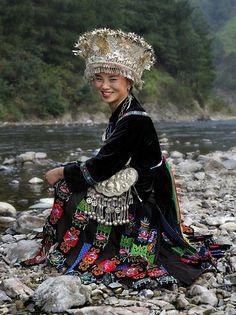 Miao Culture China