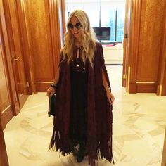 5 Eternal Style Lessons We've Learned From Rachel Zoe | #1: '70s Glamour Will Never Go Out Of Style