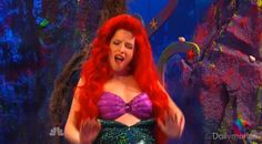 The Little Mermaid Gets Auto-Tuned [VIDEO]