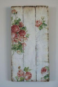 wooden wall art sign plaque wood rustic vintage shabby chic country
