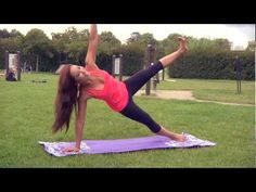 Cassey Ho: Pilates Instructor & The Brains Behind Blogilates...