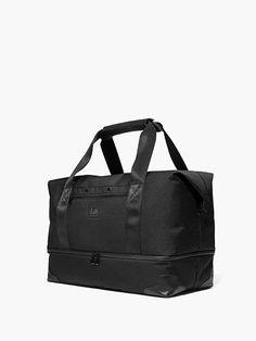 53d3c3f224 Durable   Lightweight Men s Duffel Weekender Bag - The Rhodes ...