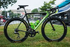 0e5559d1e53 2016 Tour de France Alex Howes Cannondale SuperSix Evo Hi-Mod. Bicycle  Sports Pacific · Cannondale Road