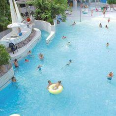 Aquafun Sunparks: een paradijs voor waterratten #deals #onlinedeals