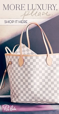 8431ac1d8a07 Shop Louis Vuitton bags at jaw-dropping prices. Join Rue La La (it s