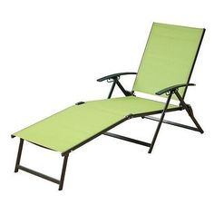 Mosaic Oversize Sling Chaise Lounger Academy Wish List