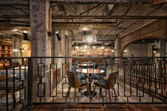 If you're searching for the best underground bars Downtown read on for Downtown L.A.'s finest in subterranean drinking, dining and dancing. Restaurant Entrance, Restaurant Bar, Restaurant Design, Underground Bar, Speakeasy Bar, Vault Doors, Cozy Den, Modern Crafts, Starter Home